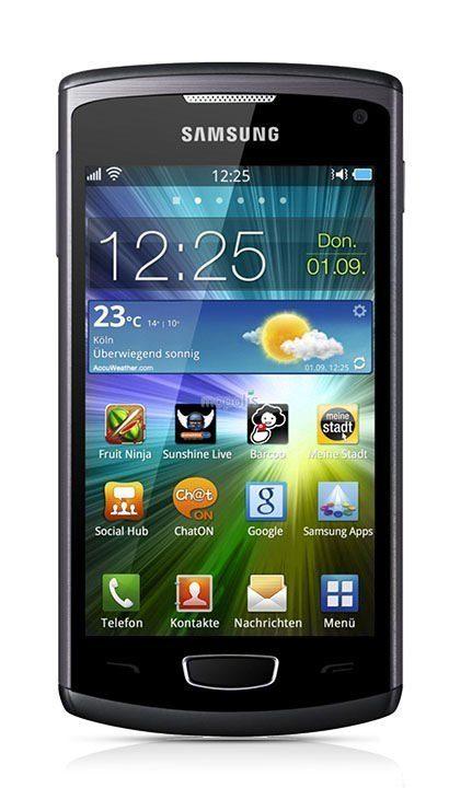 Samsung Wave 3 Reparatur