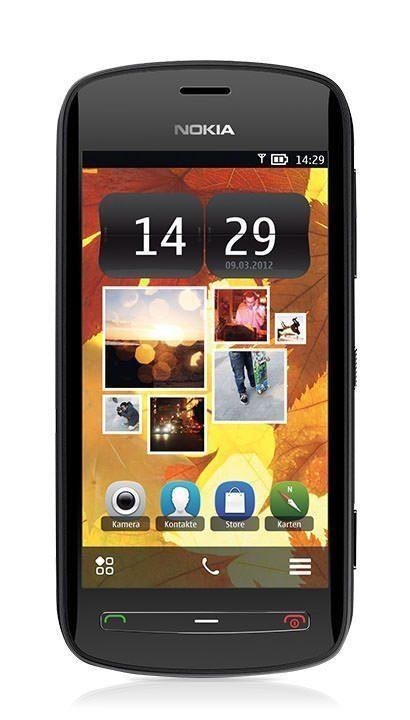 Nokia 808 PureView Reparatur
