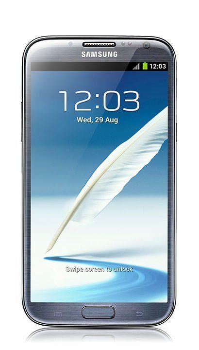Samsung Galaxy Note 2 Reparatur