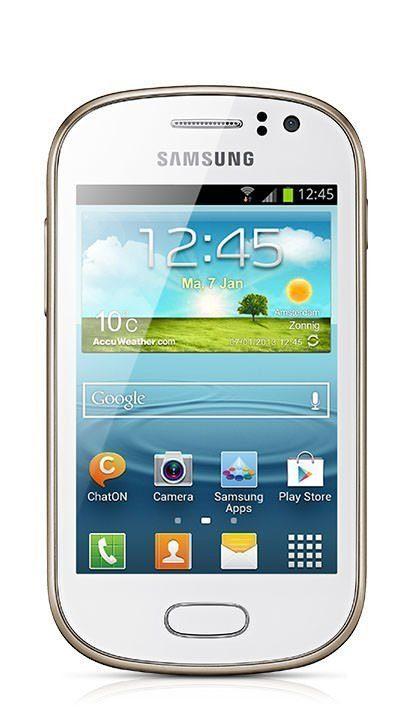 Samsung Galaxy Frame Reparatur