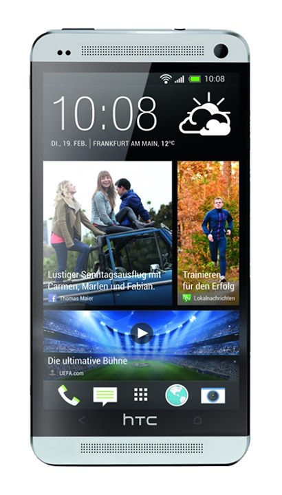 HTC One M7 Reparatur