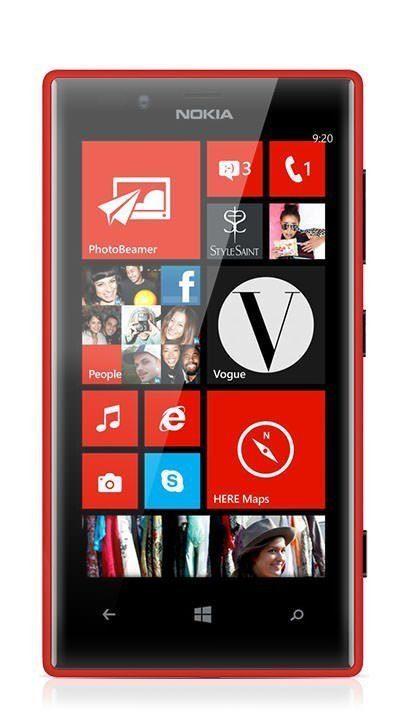 Nokia Lumia 720 Reparatur