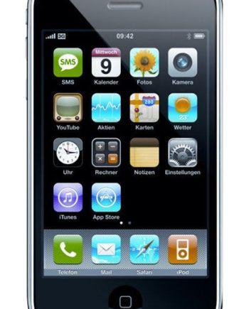 iPhone 3 Reparatur