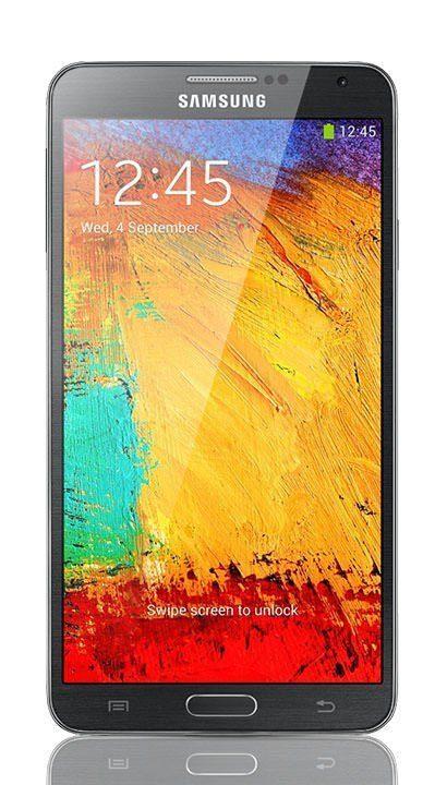 Samsung Galaxy Note 3 Reparatur