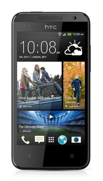 HTC Desire 300 Reparatur