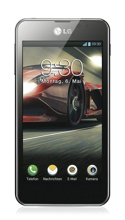 LG Optimus F5 reparatur