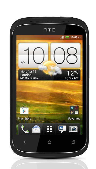 HTC Desire C Reparatur