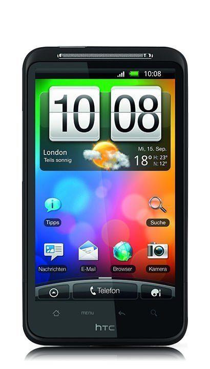 HTC Desire HD Reparatur