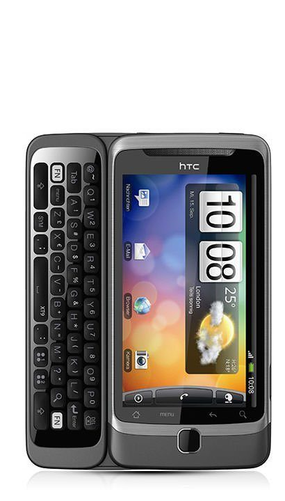 HTC Desire Z Reparatur