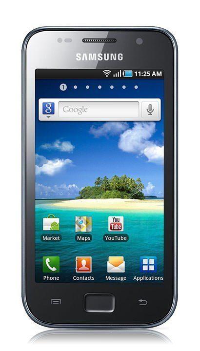Samsung Galaxy S Reparatur