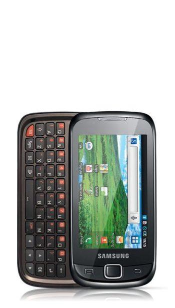 Samsung Galaxy 551 Reparatur