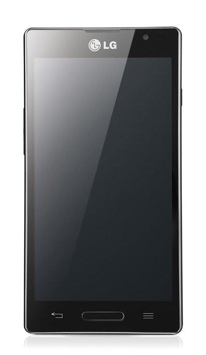LG Optimus L9 Reparatur