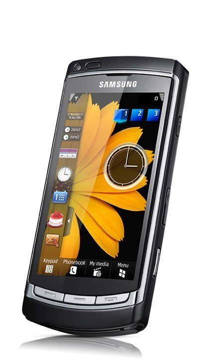 Samsung Omnia HD Reparatur