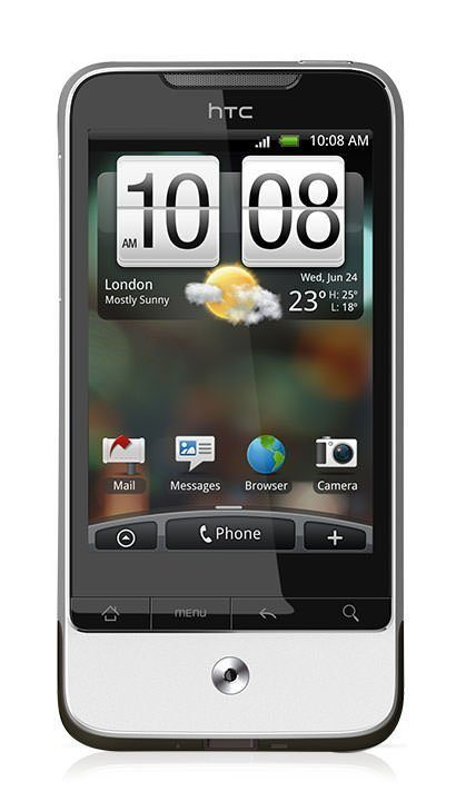 HTC LEGEND Reparatur