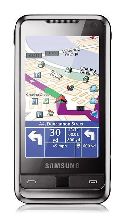 Samsung I900 Reparatur