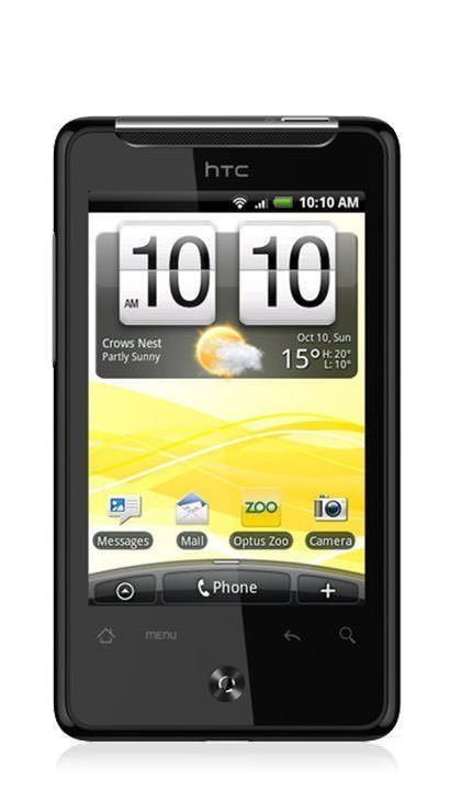 HTC Liberty Reparatur
