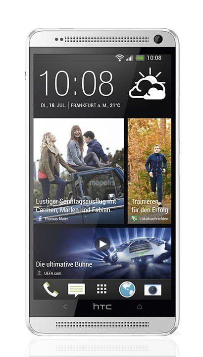 HTC One Max Reparatur