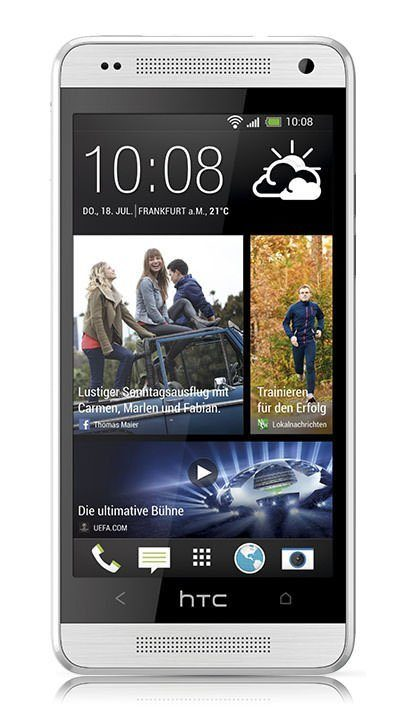 HTC One Mini Reparatur