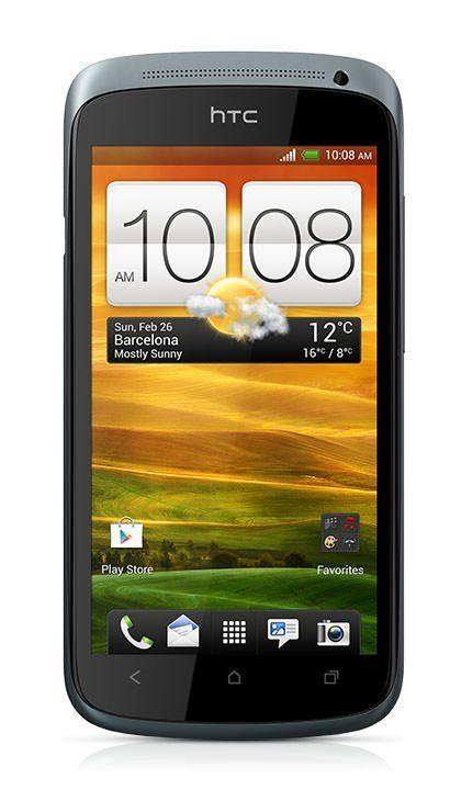 HTC One S Reparatur