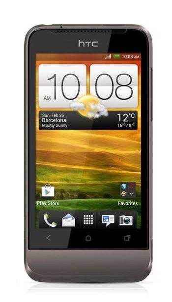 HTC One V Reparatur