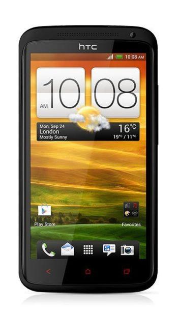 HTC One X+ Reparatur