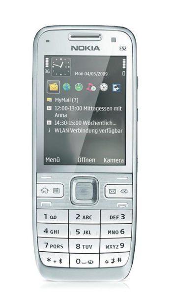 Nokia E52 Reparatur