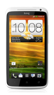 HTC One X Reparatur