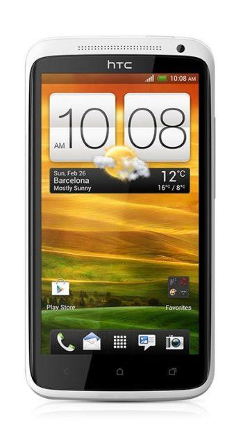 HTC One XL Reparatur
