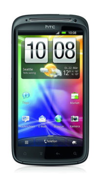 HTC Sensation Reparatur