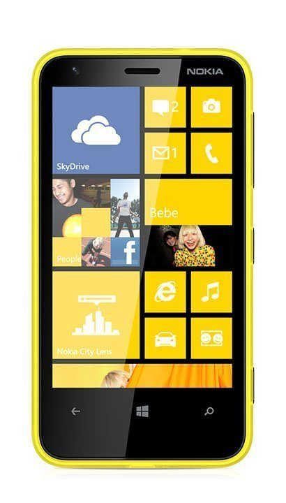 Nokia Lumia 620 Reparatur