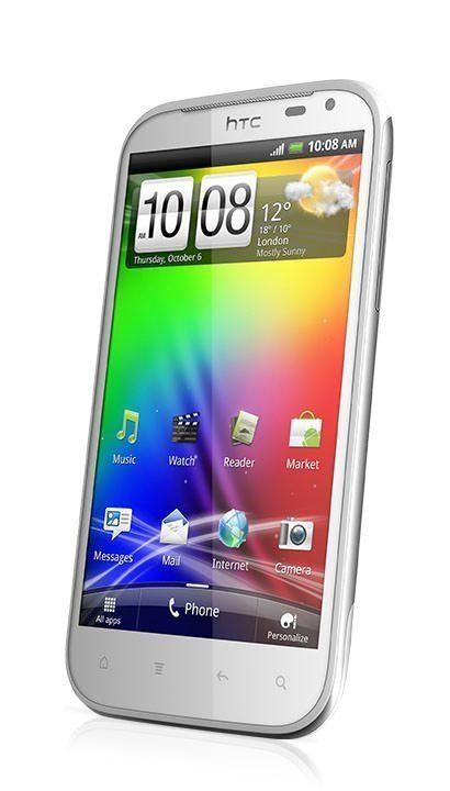HTC Sensation XL Reparatur