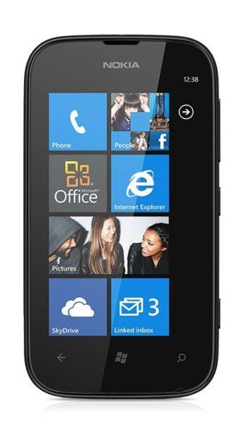 Nokia Lumia 510 Reparatur
