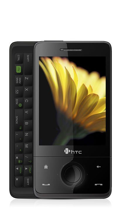 HTC Touch Pro Reparatur