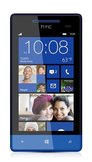 HTC Windows Phone 8S Reparatur