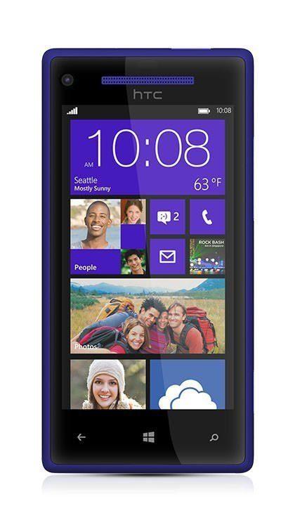 HTC Windows Phone 8X Reparatur