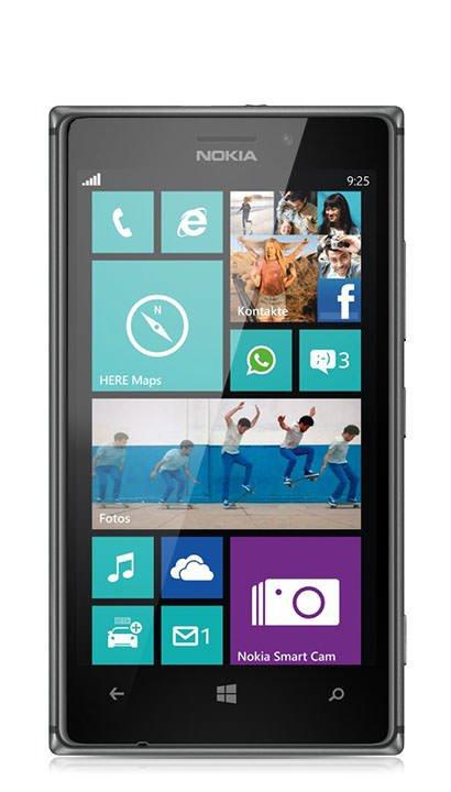 Nokia Lumia 925 Reparatur