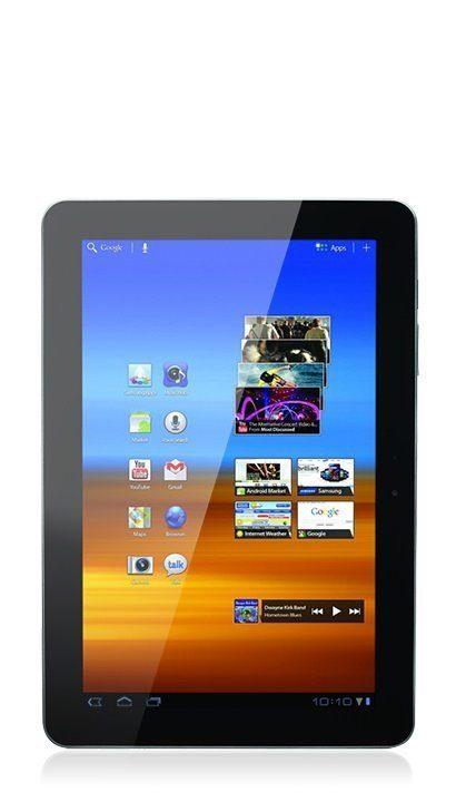 Samsung Galaxy Tab 10.1 Reparatur