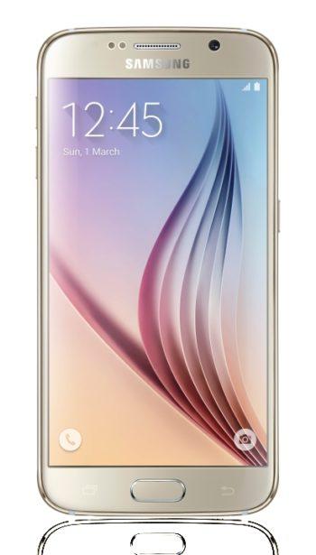 Samsung Galaxy S6 Reparatur