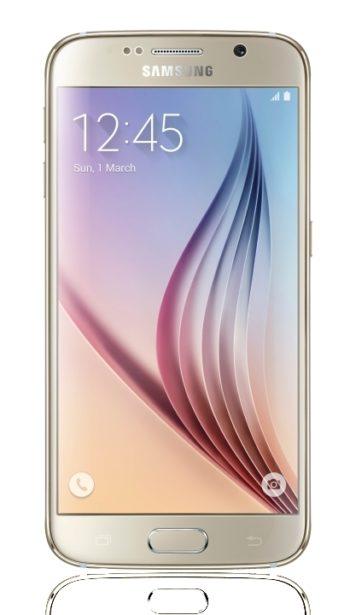 Reparatur Samsung Galaxy S6 Edge