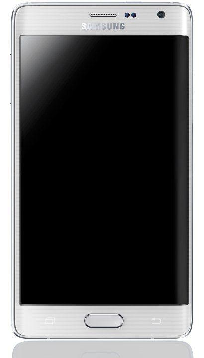 Samsung Galaxy Note Edge Reparatur