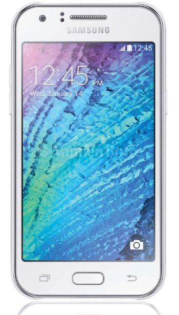 Samsung Galaxy J1 J100F Reparatur