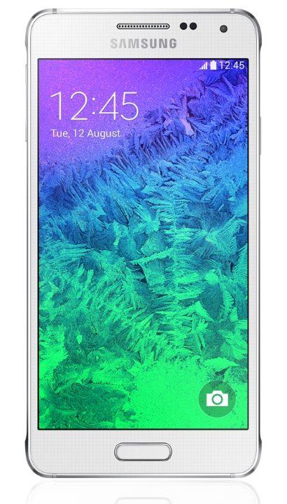 Samsung Galaxy Alpha Reparatur