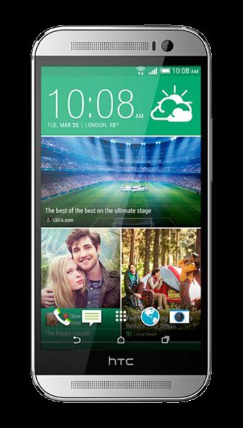 HTC One M8 Reparatur
