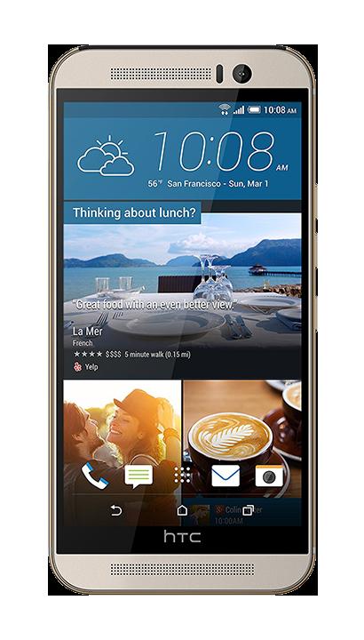 HTC One M9 Reparatur