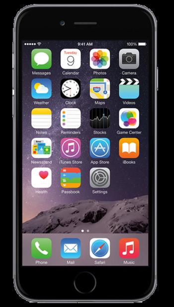 Apple iPhone 6s Plus Reparatur