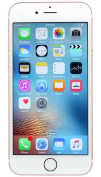 iPhone 6S Displayreparatur