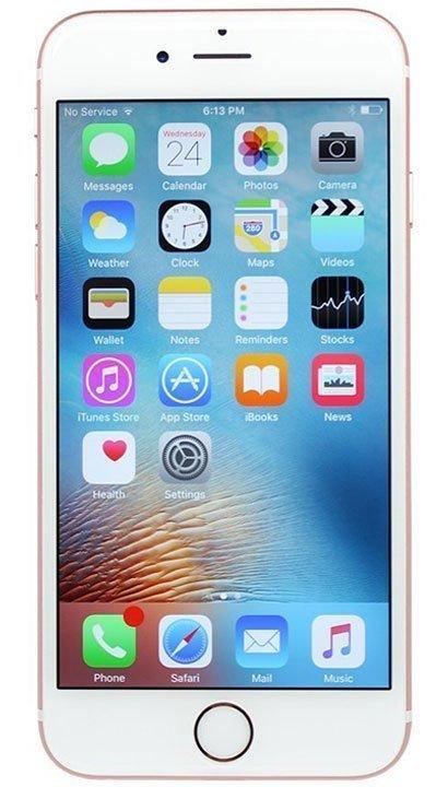 iPhone 6S Displayreparatur