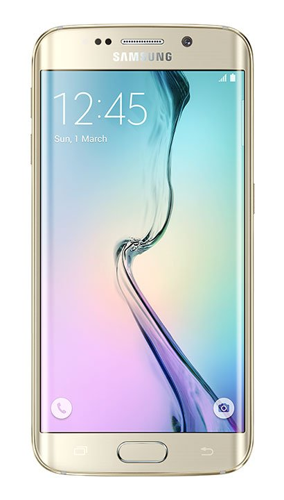 Samsung Galaxy S6 Edge Reparatur