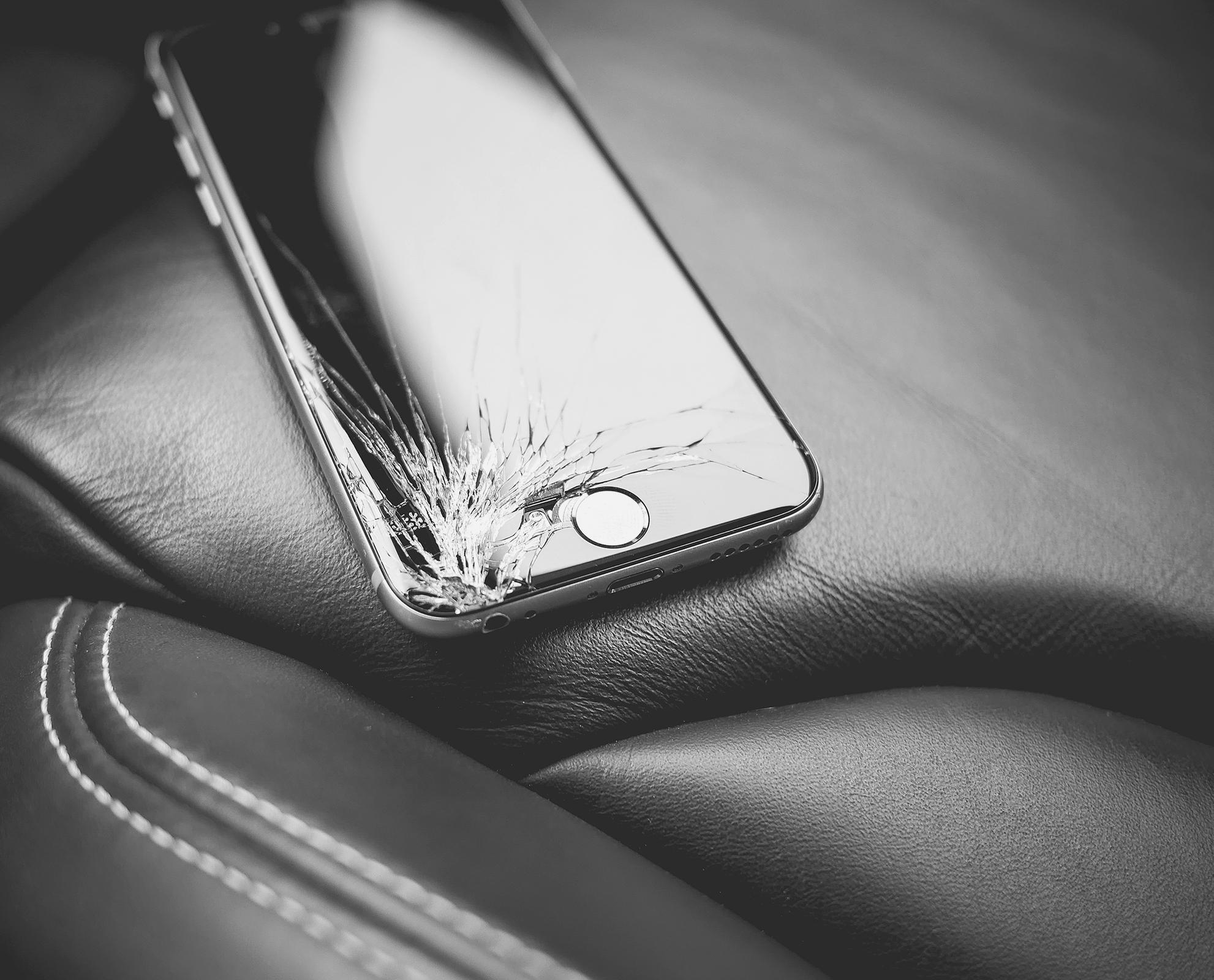 YouTube Reparaturanleitung iPhone 6 Displayreparatur