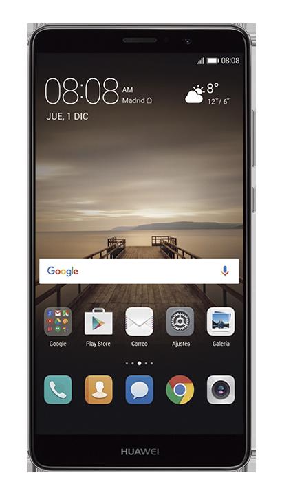 Huawei Mate 9 Reparatur